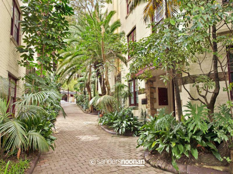 5/42 Bayswater Road, Rushcutters Bay