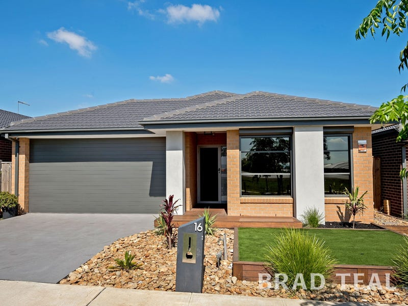 16 Mountview Drive, Diggers Rest, Vic 3427