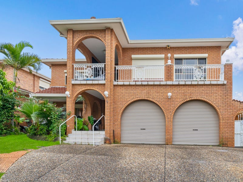 9 Marconi Road, Bossley Park, NSW 2176