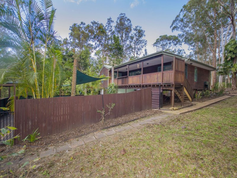 110 Commissioners Flat Road, Peachester, Qld 4519