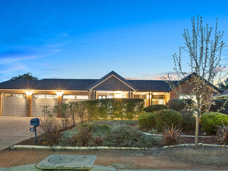 17 Narryer Close, Palmerston, ACT 2913