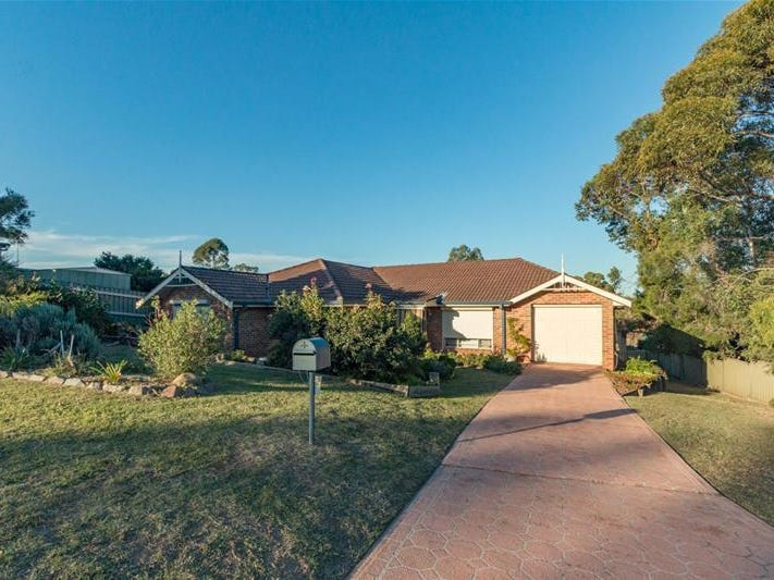 33 Willcox Avenue, Singleton, NSW 2330