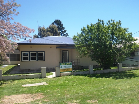 59 Rodd St, Canowindra, NSW 2804