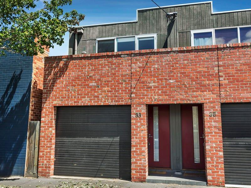 33 Newmarket Street, Flemington, Vic 3031