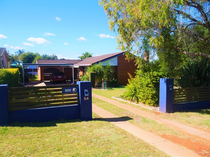 54 Fisher Street, Kingaroy, Qld 4610