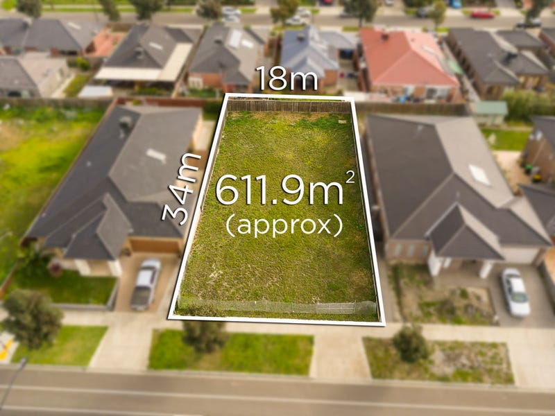 45 Northside Drive, Wollert, Vic 3750