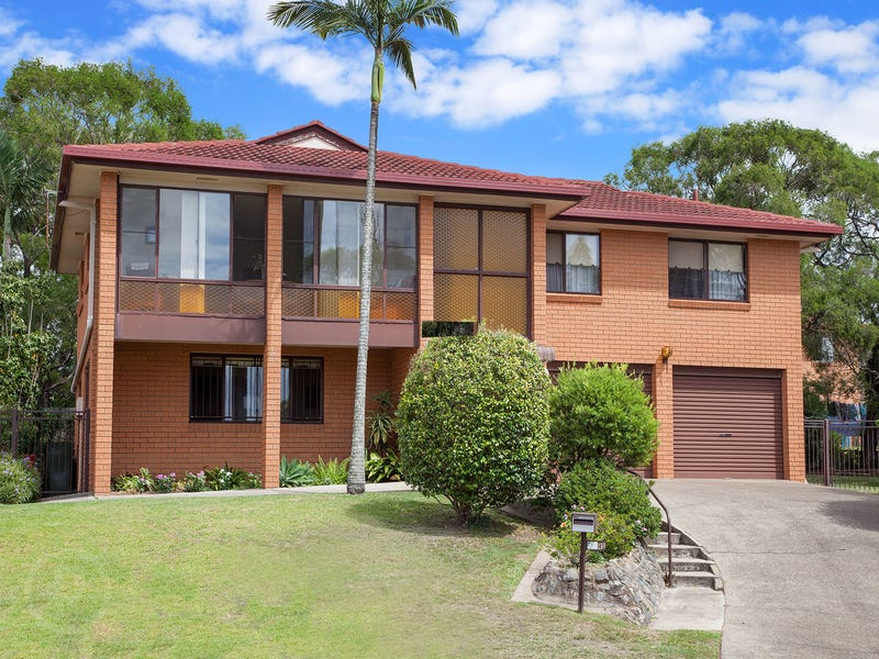 45 Thornburgh Street, Oxley, Qld 4075
