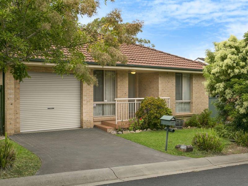 15/17-21 Poplar Crescent, Bradbury, NSW 2560