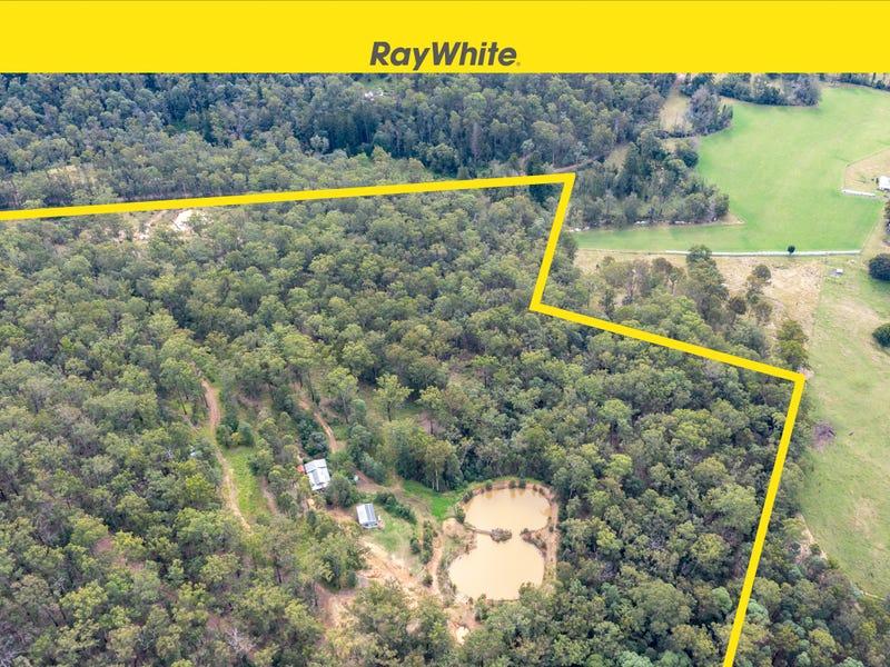83 Gorge Creek Road, Grevillia, NSW 2474