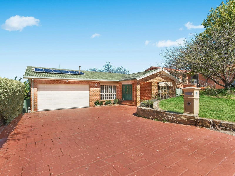 6 Narryer Close, Palmerston, ACT 2913