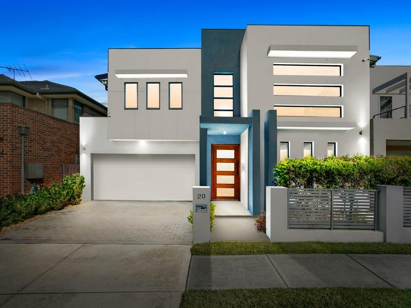 20 Lawson Avenue, Pemulwuy, NSW 2145
