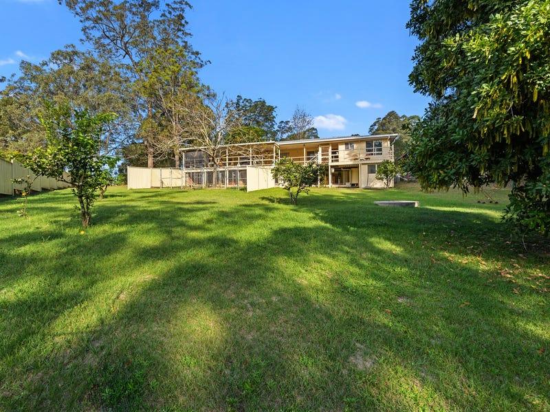 234 Lurcocks Creek Road, Nana Glen, NSW 2450