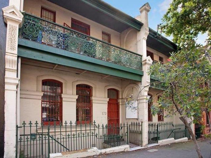 173 Dowling Street, Woolloomooloo, NSW 2011