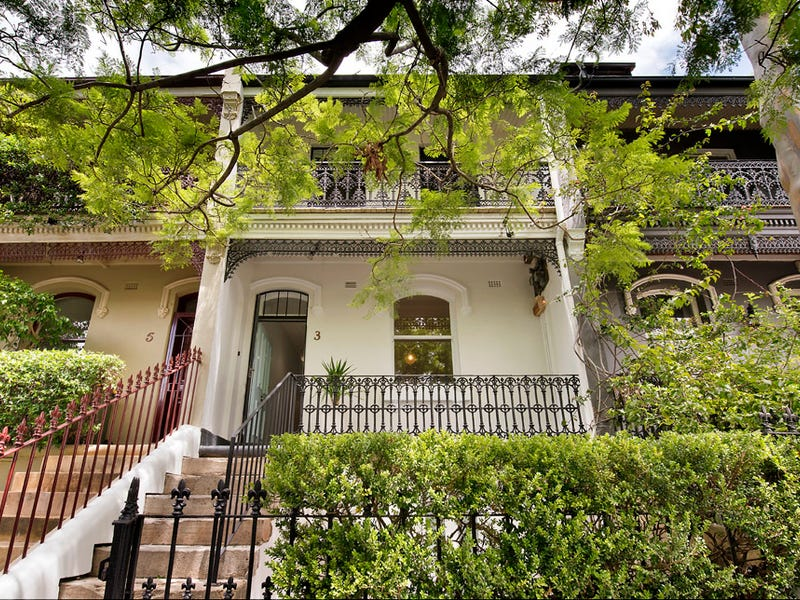 3 Olive Street, Paddington, NSW 2021