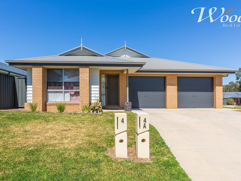 4 Paddlesteamer Court, Thurgoona, NSW 2640