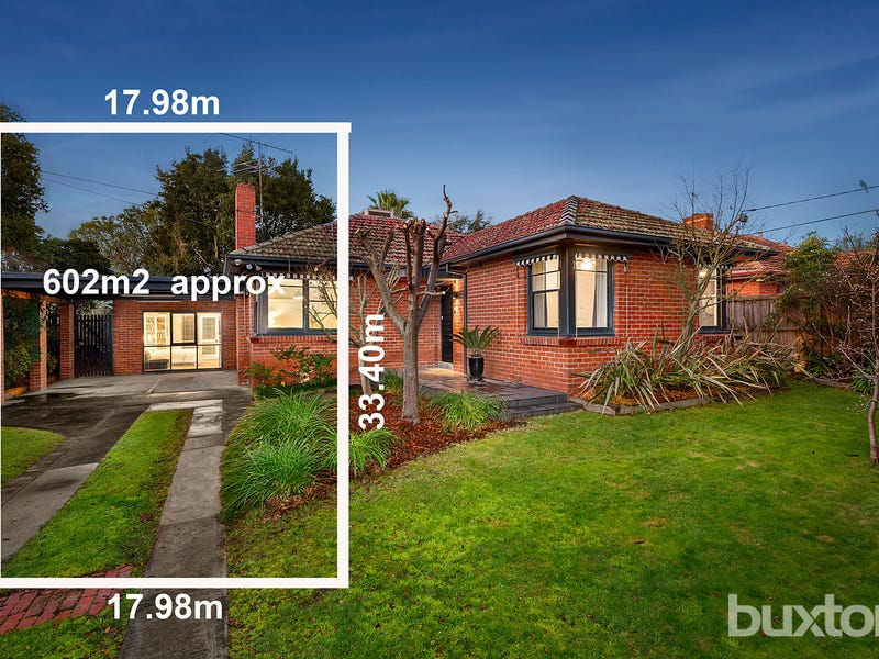 45 Wallace Avenue, Murrumbeena, Vic 3163