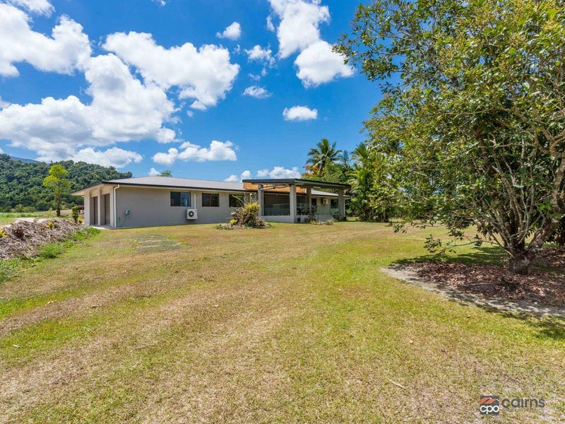 66723 Bruce Highway, Mirriwinni, Qld 4871