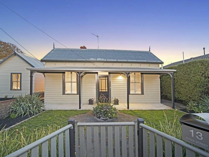 13 Essex Street, Ballarat Central, Vic 3350