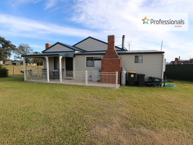 21 Swimming Pool Road, Tingha, NSW 2369