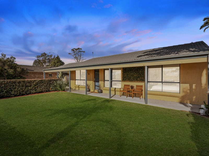 9 Cotton Palm Drive, North Nowra, NSW 2541