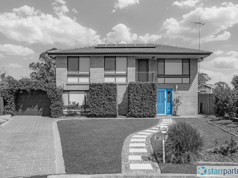 10 Hunter Street, McGraths Hill, NSW 2756