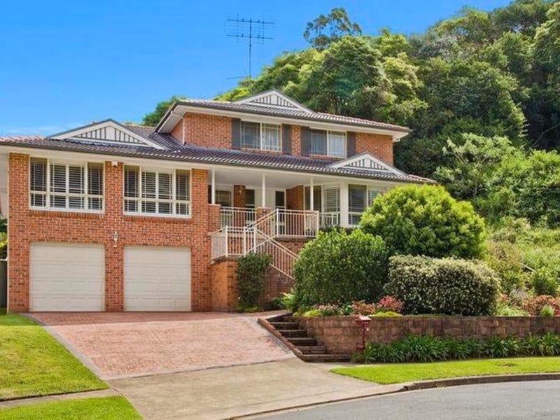 59  Carson Street, Dundas Valley, NSW 2117