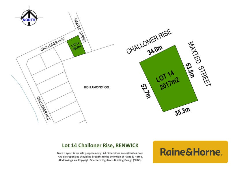 Lot 14 Challoner Rise, Mittagong