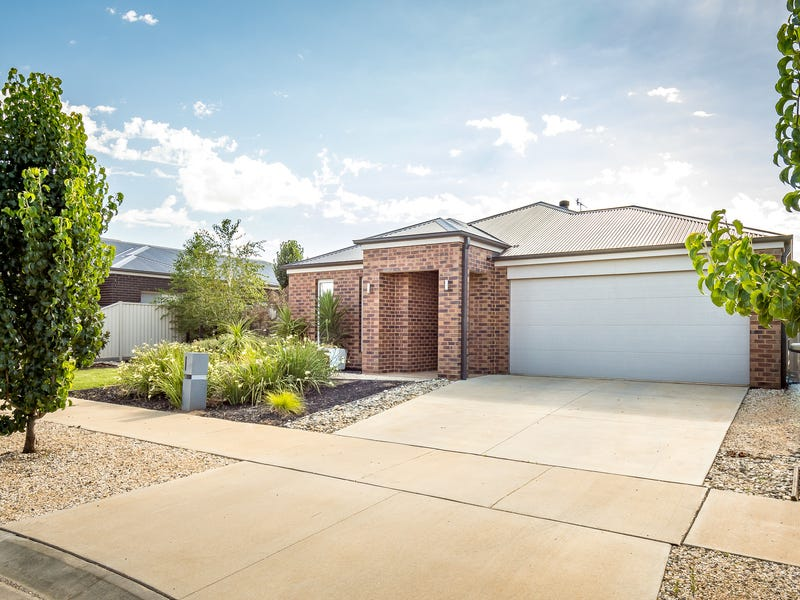 8 Thornbury Court, Shepparton, Vic 3630