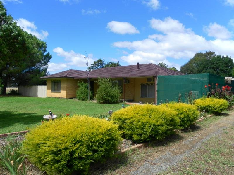 1980 Midland Highway, Cosgrove South, Vic 3631