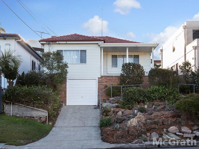 19 The Crescent, Hurstville Grove, NSW 2220