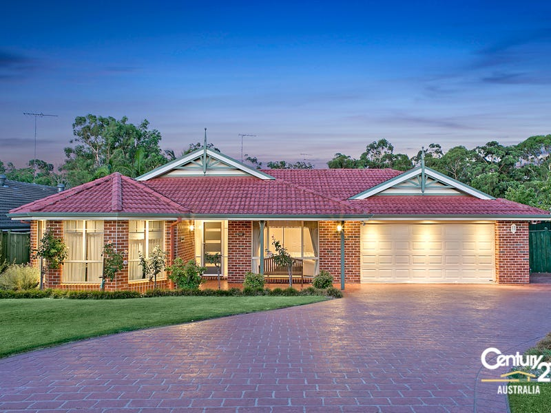 60 Brampton Drive, Beaumont Hills, NSW 2155