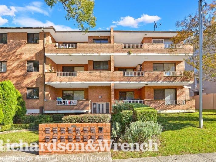 12/5-13 Hayburn Avenue, Rockdale, NSW 2216