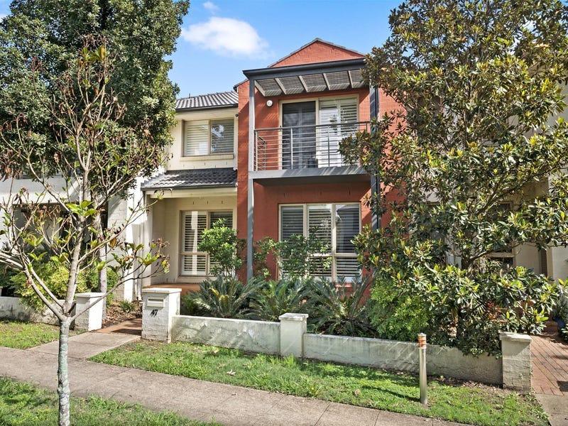47 Upton Street, Stanhope Gardens, NSW 2768