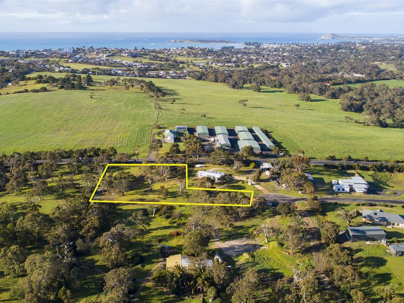 Proposed Lot 2 Curlew Court, Hindmarsh Valley, SA 5211