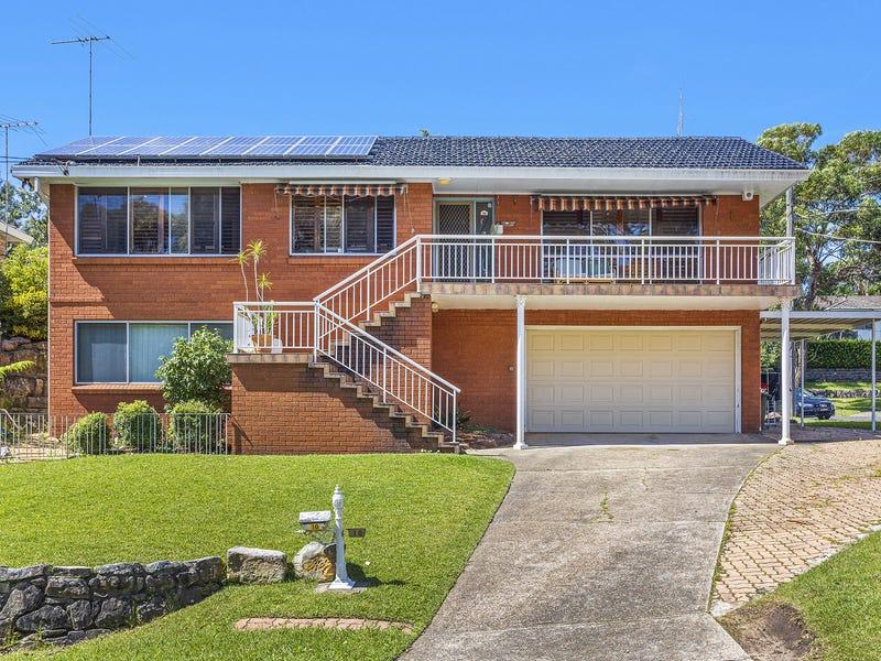 10 Birch Place, Kirrawee, NSW 2232