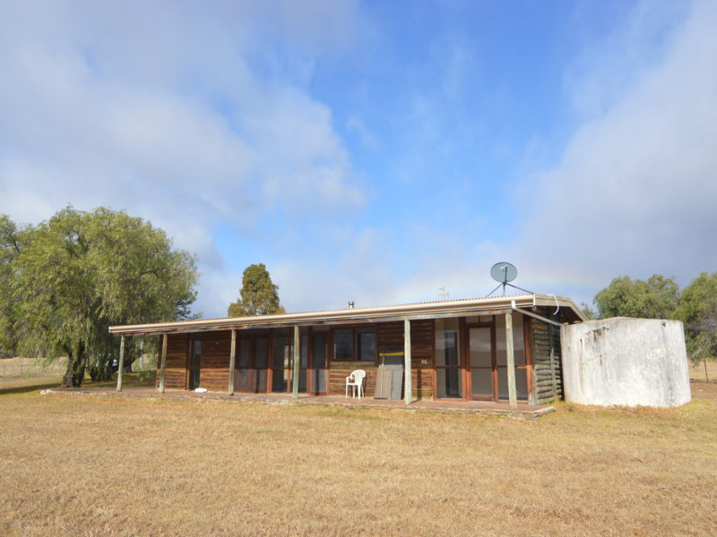 504 Genowlan Road, Glen Alice, NSW 2849