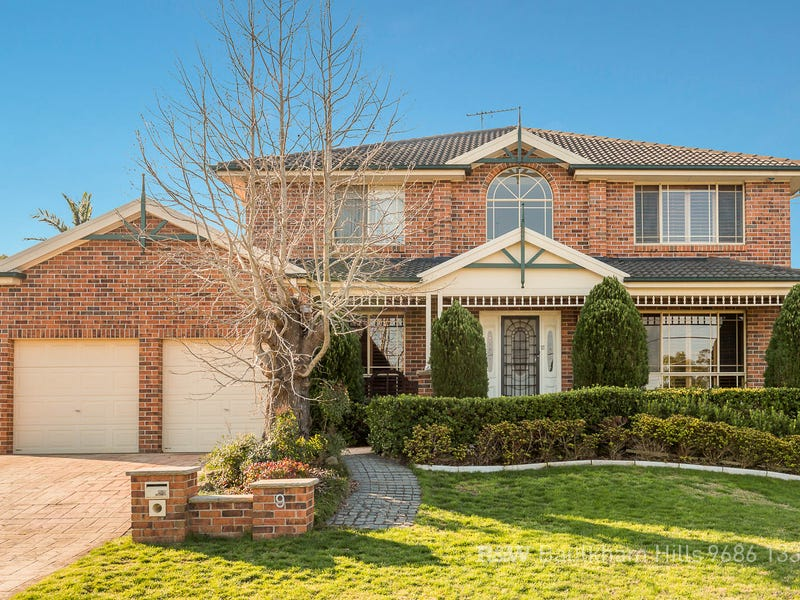 9 Yetholme Avenue, Baulkham Hills, NSW 2153