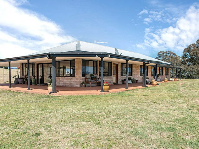 57C Ward Road, Megalong Valley, NSW 2785