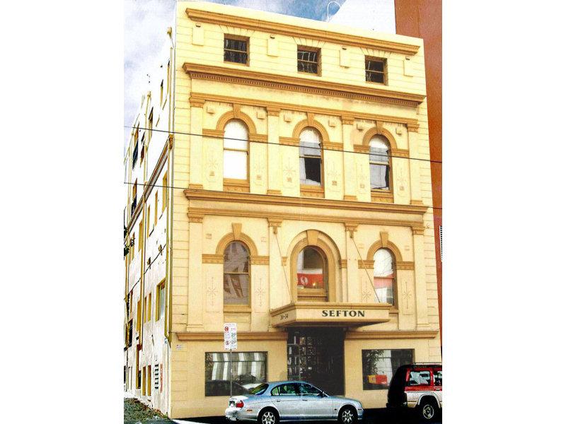 16/30-34 LaTrobe Street, Melbourne, Vic 3000