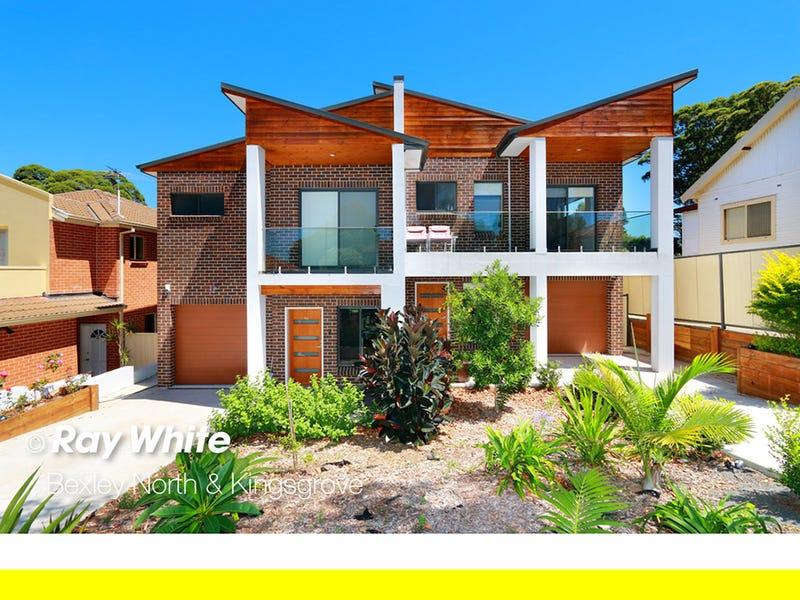 61 Stoddart Street, Roselands, NSW 2196
