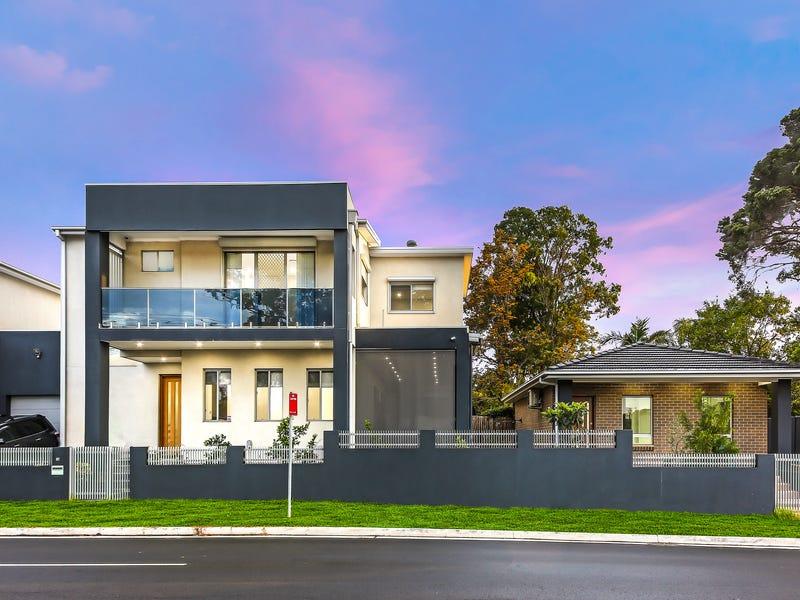 1B Buist Street, Yagoona, NSW 2199