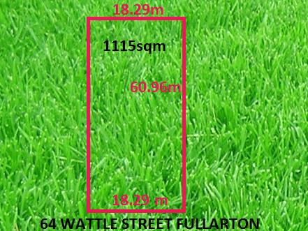 64 Wattle St, Fullarton, SA 5063