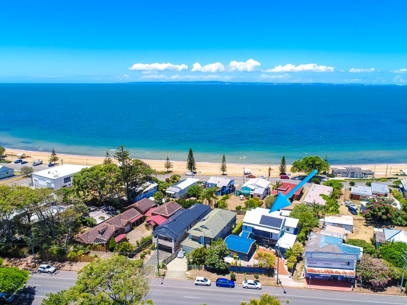 202 Prince Edward Parade, Scarborough, Qld 4020