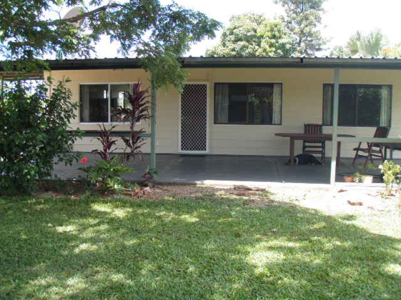 Address available on request, Adelaide River, NT 0846