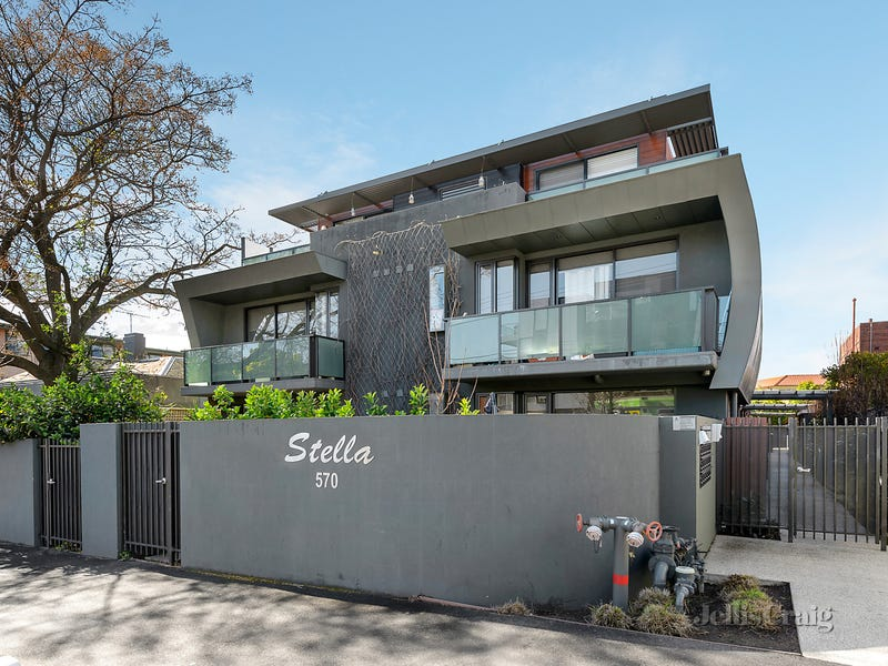 8/570 Glenferrie Road, Hawthorn, Vic 3122