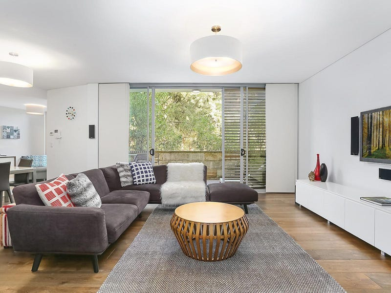 309/12 Duntroon Avenue, St Leonards, NSW 2065