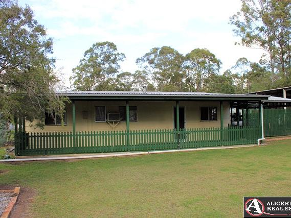 149 Nangarin Road, Maryborough, Qld 4650