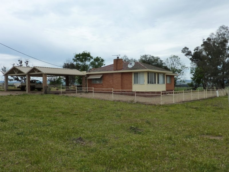500 Wantiool Road  Eurongiilly, Junee, NSW 2663