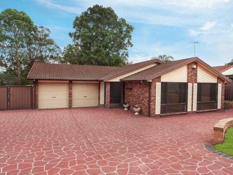 7 Holst Close, Bonnyrigg Heights, NSW 2177