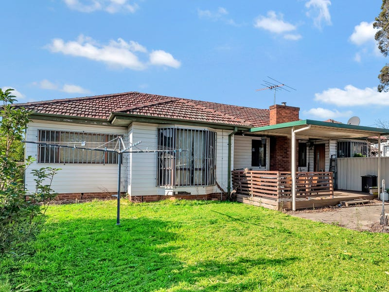 33 Hassall Street, Smithfield, NSW 2164
